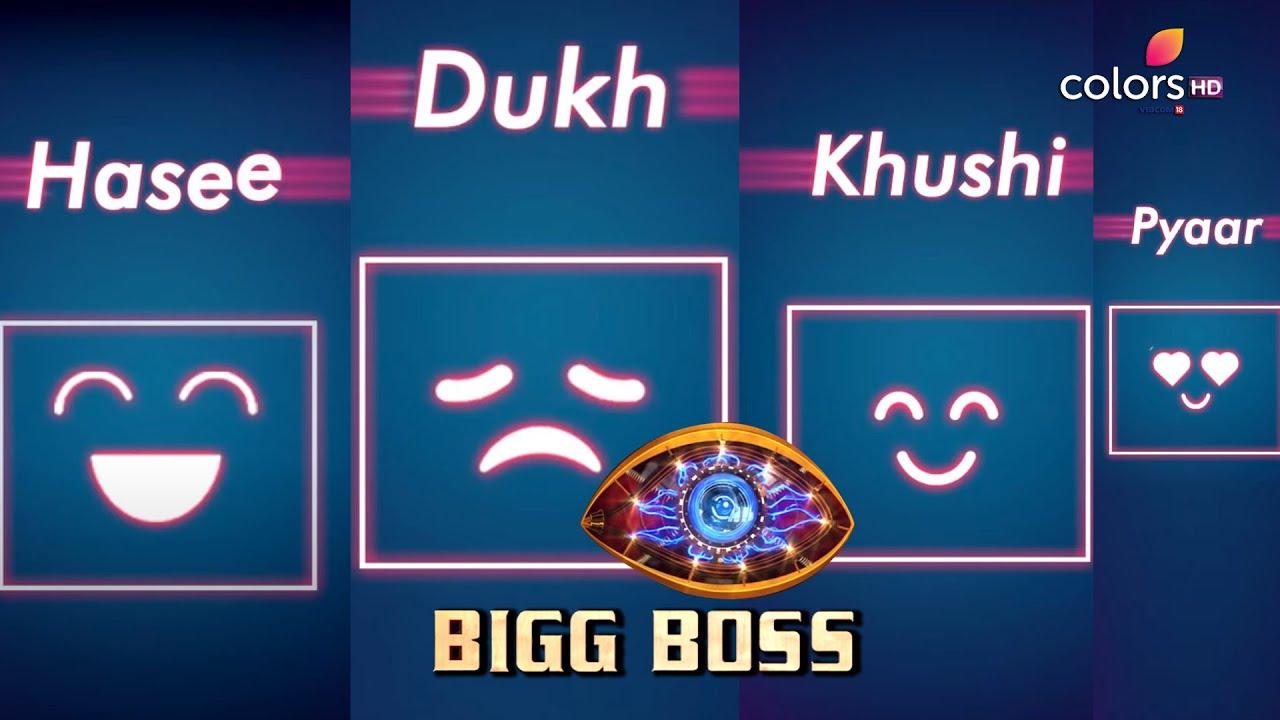 Bigg Boss S14   बिग बॉस S14   Entertainment Has A New Address!