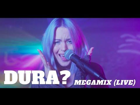"""YUKO - """"DURA?"""" Megamix (live)"""