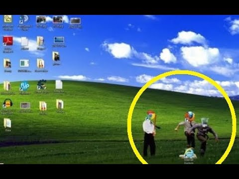 Top 10 The Funniest And Creative Desktop Wallpaper Design Ideas Youtube