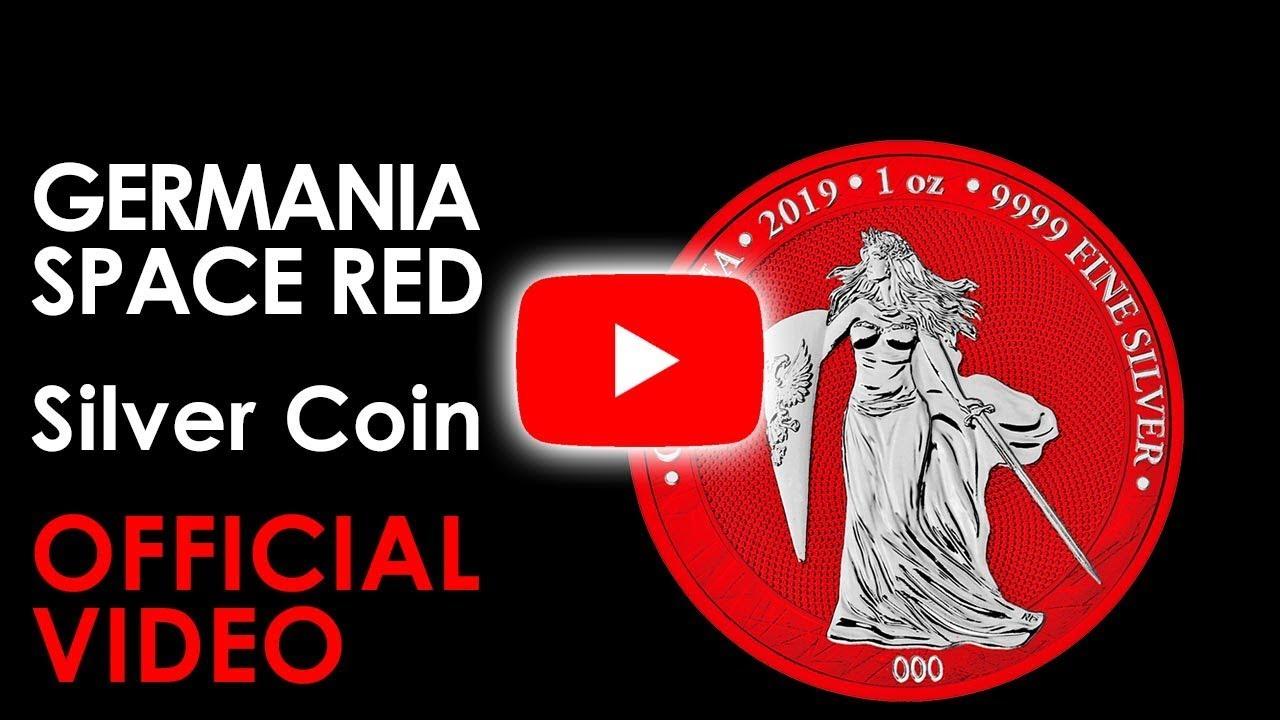 mark space coin