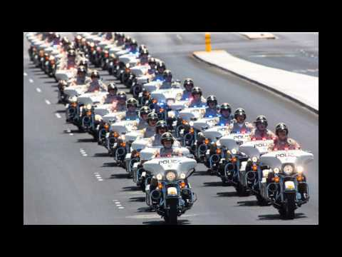 Fallen Officers All Gave Some and Some Gave All