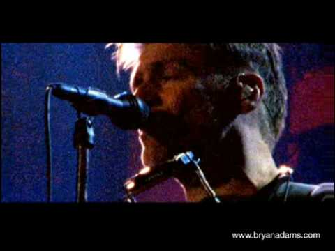 Bryan Adams  Straight From The Heart