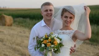 """Слайд шоу, свадебная фотосессия, клип из фотографий """"Свадьба Максима и Натальи"""""""