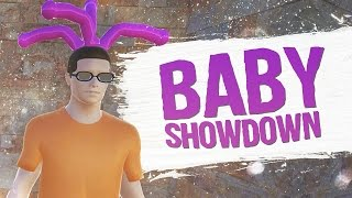 BABY SHOWDOWN! - Who