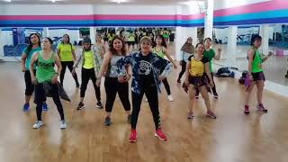 Zumba chahun main yana # cooldown MP3