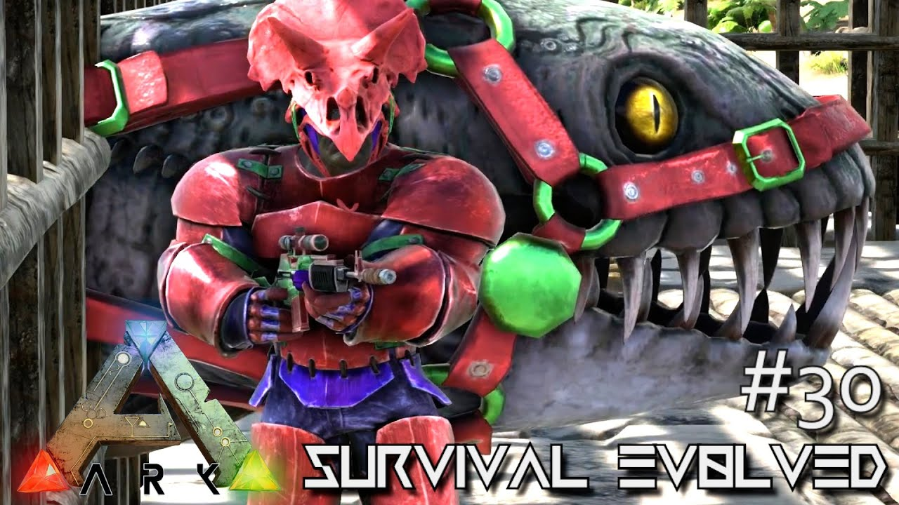 Ark survival evolved ascendant mastercraft blueprints ark survival evolved ascendant mastercraft blueprints season 3 s3 e30 gameplay youtube malvernweather Images