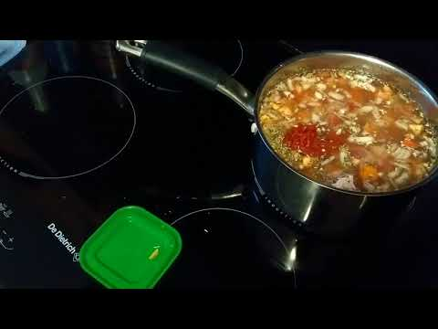How to cook OXTAIL STEW   Sierra Leone recipes