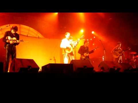 Thomas Dutronc - J'suis pas d'ici - Furia Sound Festival 2009 mp3