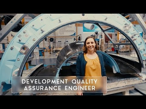 Carole, development quality assurance engineer