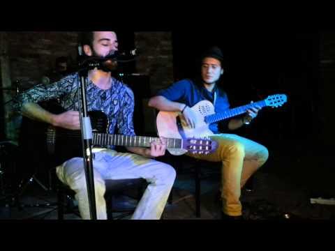 Onur KOÇ | Kurşun (Ankara Konseri) [24.10.2014]