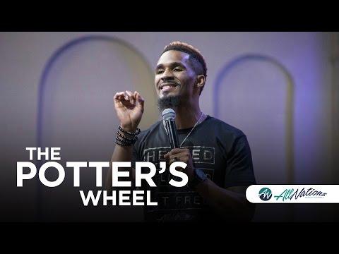 Follow Me | Dr. Matthew Stevenson - The Potter's Wheel