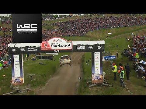 WRC - Vodafone Rally de Portugal 2017: Teaser