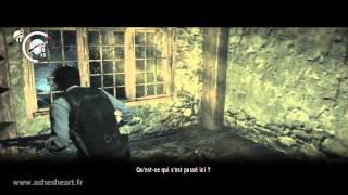 The Evil Within | Comme une démangeaison (Home is where the Hospice is)