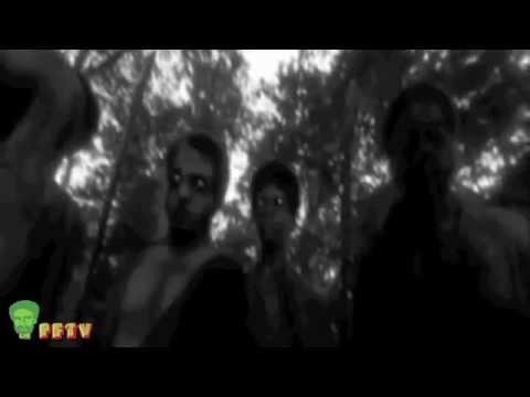 Prince Fatty Feat. Horseman - Insane in the Brain