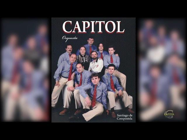 Orquesta Capitol  -  Maria Bonita