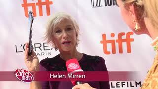 Helen Mirren and Donald Sutherland star in THE LEISURE SEEKER