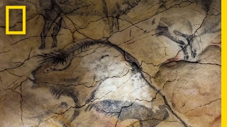 Inventing Graphics on Cave Walls | Origins  The Journey of Humankind