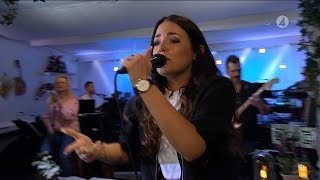 Miriam Bryant - Life Is A Flower (Live