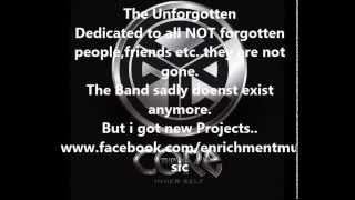The Core - the unforgotten (Martin Kesici)