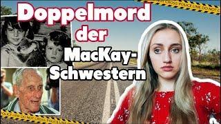 WER WAR DER MÖRDER DER MACKAY SCHWESTERN ??? / Mystery / Marshmelli