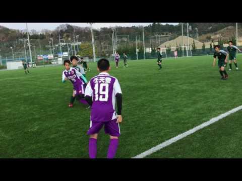 20170404 Kyoto Sanga Academy 3rd Match play