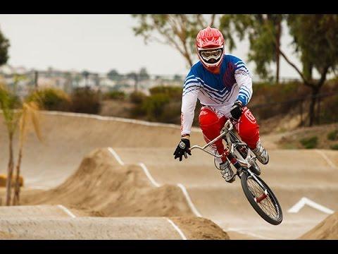 BMX Race - Sam Willoughby / Athlete