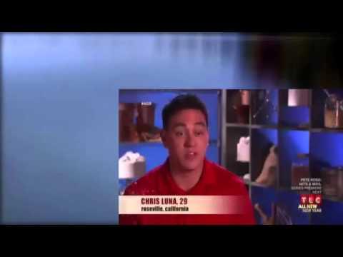 Next Great Baker Season 3 Episode 7 Full HD