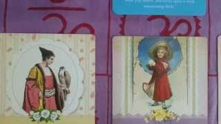 August 31 - September 6, 2015 Weekly Angel Tarot & Oracle Card Reading