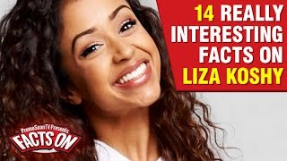 Liza Koshy -  14 Interesting Facts You Need to Know!