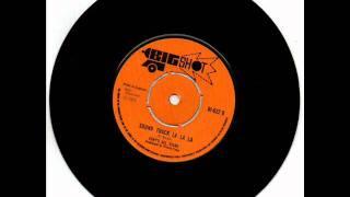 Soundtrack La La La  Tony,s All Stars.wmv