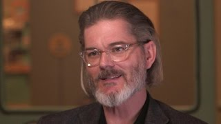 Mo Willems and the art of children
