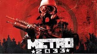 Клип ★★★Метро 2033★★★
