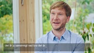 Från intresse till solceller på taket, hur går det till? | Energimyndigheten