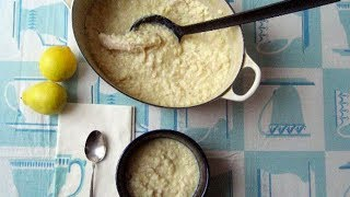 Turkey Avgolemono/chicken Lemon Rice Soup - City Cookin'