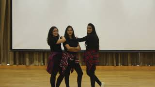 Jilka Jilka Re & Jimikki Kammal Fusion | Group Dance