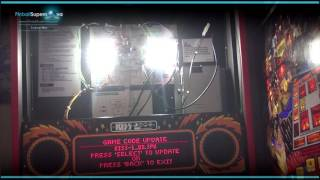 Pinball Mods # 17 : Kiss Topper Install and Game Play
