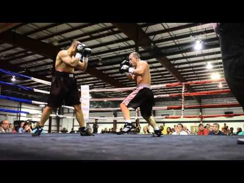 Keglers Fight Night at Mylan Park 6-21-2014