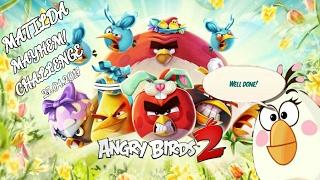 Angry Birds 2 Matilda Mayhem! Challenge Thursday.27.04.2017