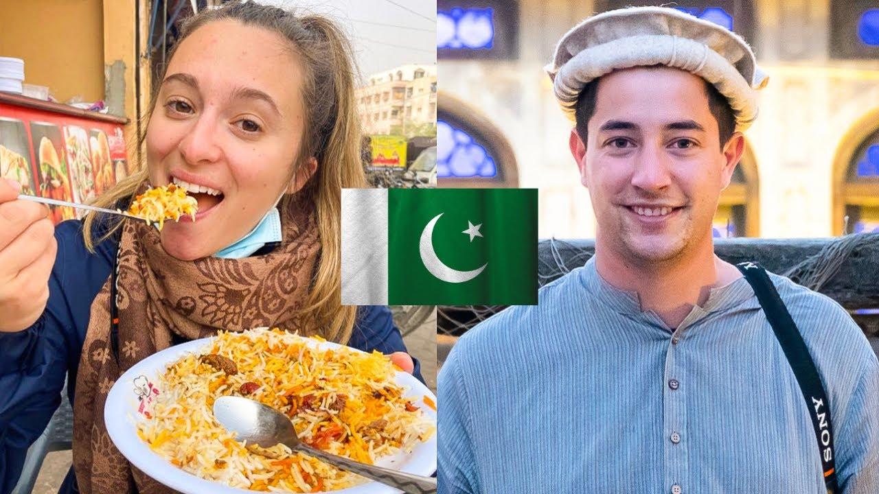 AMAZING 9 Day Pakistan Street Food Tour! WE LOVE PAKISTAN!!