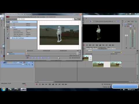 how to add effects in sony vegas pro 14