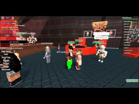 the best roblox dance club part 3