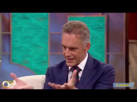 On Rights, Responsibility and Victimization - Jordan Peterson with Doctor Oz