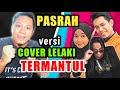🔴 MANTUL!! KHAI BAHAR Goreng Lagu PASRAH Damia // Versi Cover Lelaki Terbaik! | Reaction Malaysia