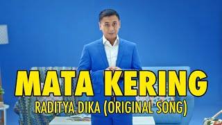 Download Raditya Dika - Mata Kering