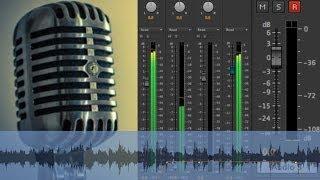 Учимся записывать звук с микрофона в программе Adobe Premiere Pro CS4, CS6 / Как записать голос?(Как записать звук (голос) с микрофона прямо в программе Adobe Premiere Pro CS4/CS6. Учимся записывать звук. Убираем шумы..., 2013-05-11T00:11:38.000Z)