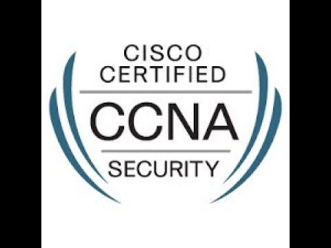 ccna security 210-260 cbt nuggets