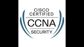 CCNA Security(210-260) IINS Courese   Course Introduction and Firewall Overview Module1