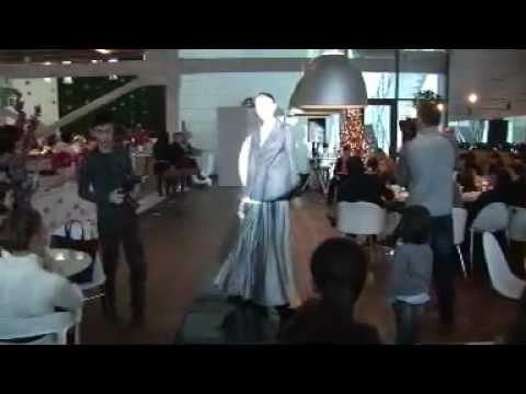 Alexander Gusarov - Kazakhstan Fashion Show 11/12