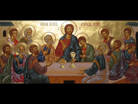 Gebete Vor Der Kommunion