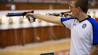 10m Air Pistol Men - ISSF World Cup Series 2010, Rifle & Pistol Stage 4, Belgrade (SRB)